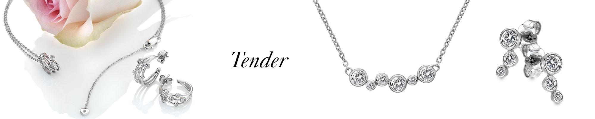 kolekce Tender
