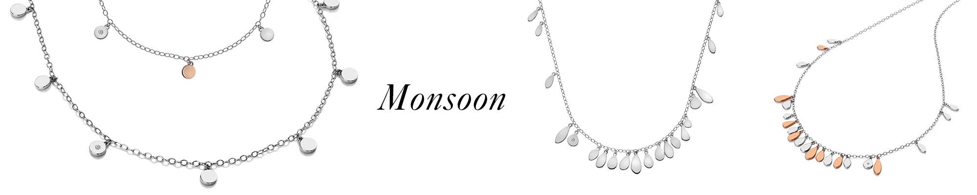kolekce Monsoon