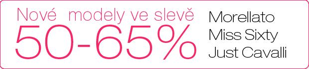 MOrellato - sleva 55%