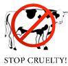stop krutosti na zvířatech