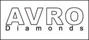 AVRO Diamonds - briliantové šperky z bílého zlata.