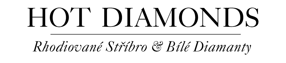 logo hot diamonds